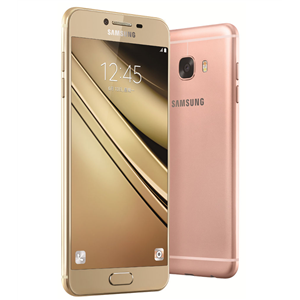 Galaxy C7 4Core Ram1024 mem8gb