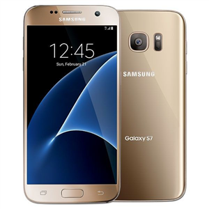 SAMSUNG GALAXY S7 EDGE 4CORE
