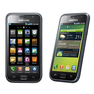 Samsung Galaxy S i9000 Android 2.2 GPS WiFi TV
