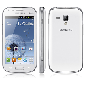 SAMSUNG Galaxy mini S DUOS S7562 2SIM android