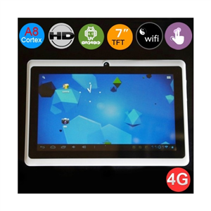 Tablet 7 นิ้ว รุ่น Golden Horse a13 CPU1.4GHz