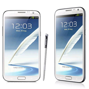 SAMSUNG Galaxy Note 2 Dual Core MT6577 ram512-Note II 3G