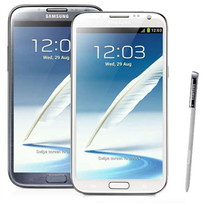 SAMSUNG Galaxy Note 2 Quad Core MT6589 - Note II 3G
