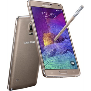 Galaxy Note4 DualCore Ram512 android4.4