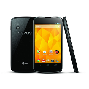 NEXUS4 8G android4.2 jelly bean plus Quad Core