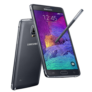 Galaxy Note4 QuadCore Ram1GB android4.4