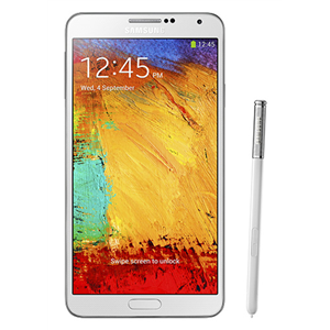 Galaxy Note3 QuadCore Ram1GB android4.3 3G รุ่นV2